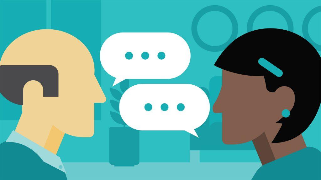 A comunicação não violenta, é uma ferramenta muito importante, especialmente no mundo corporativo. Vamos entender mais sobre esse tema?